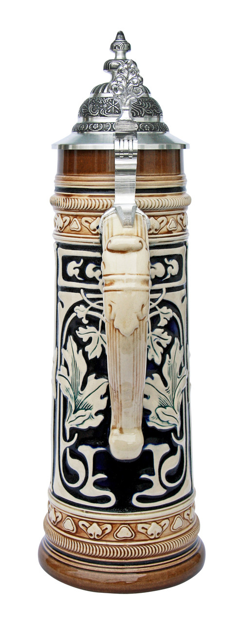 Lohengrin Antique Style Beer Stein