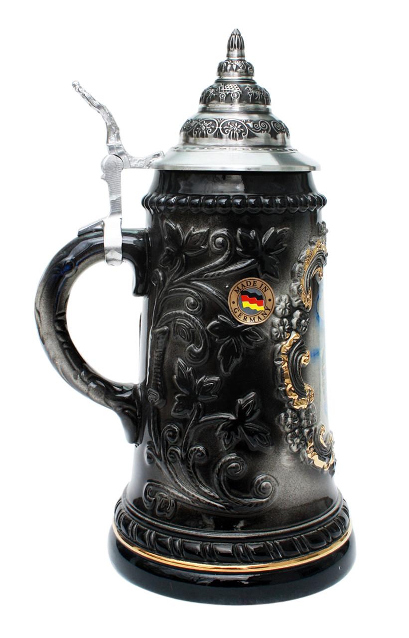 Bonn Souvenir Beer Stein