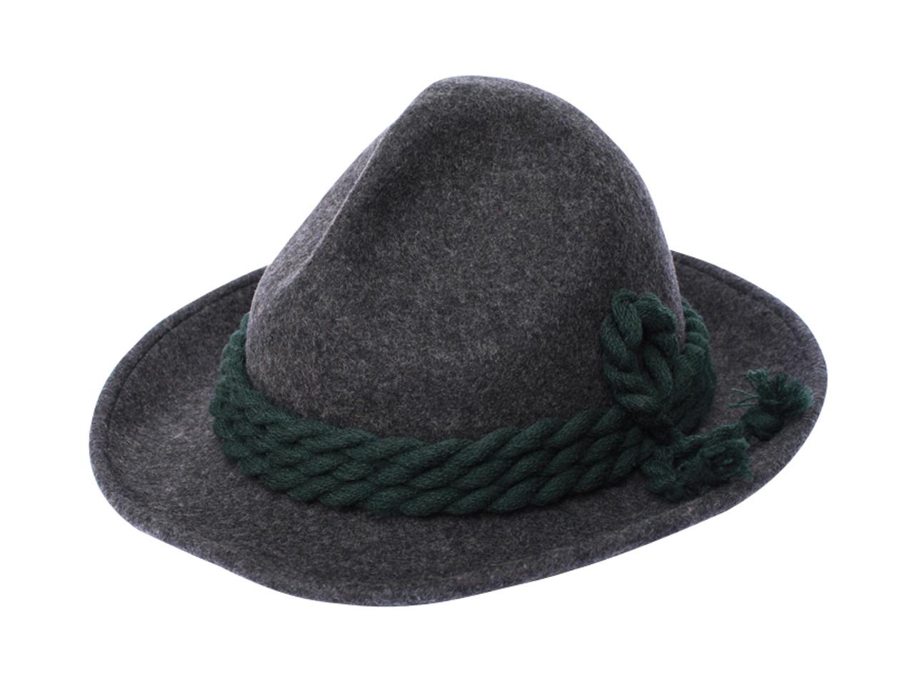 German Hiking Hat