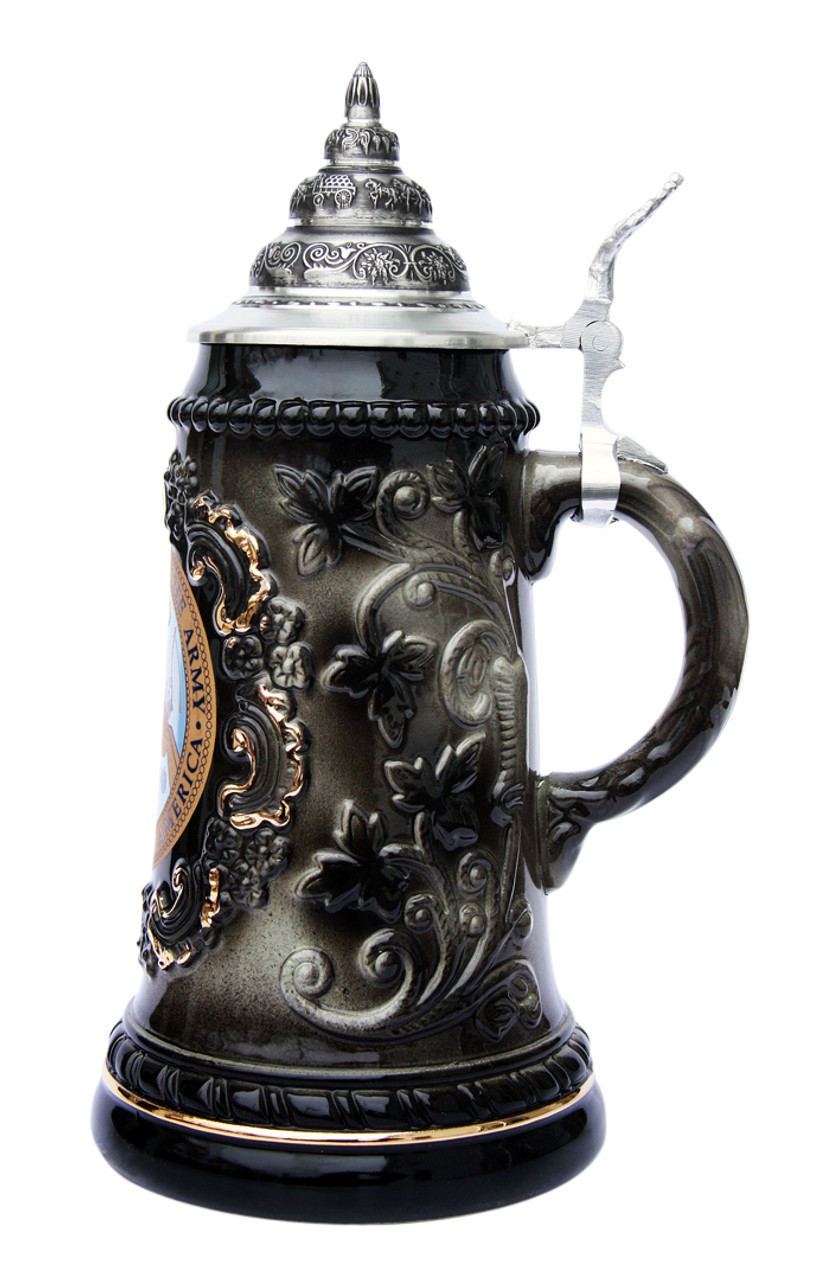 USA Army Beer Stein
