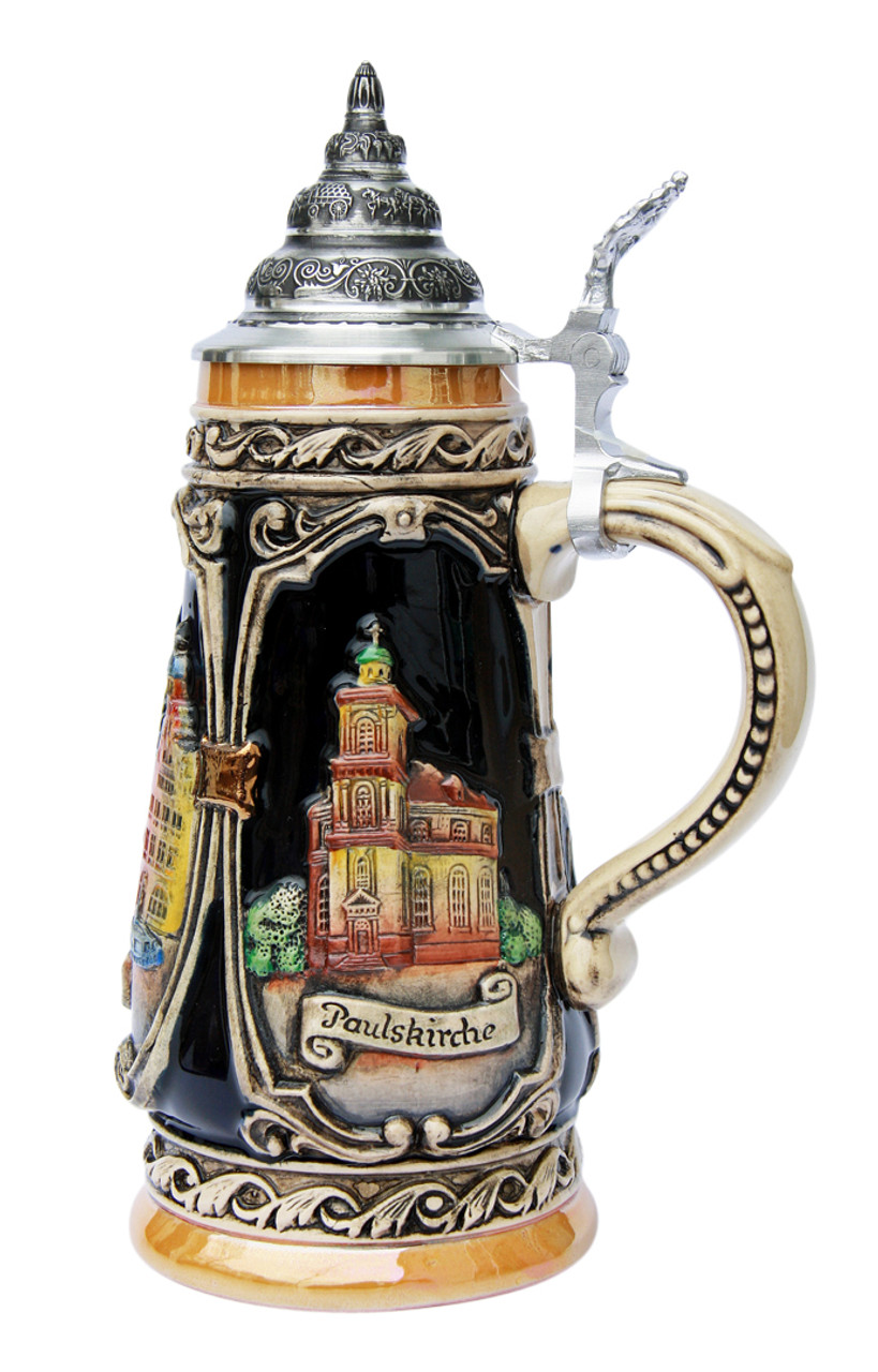 Frankfurt am Main Beer Stein