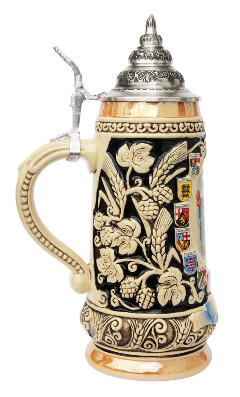 Butzbach Beer Stein