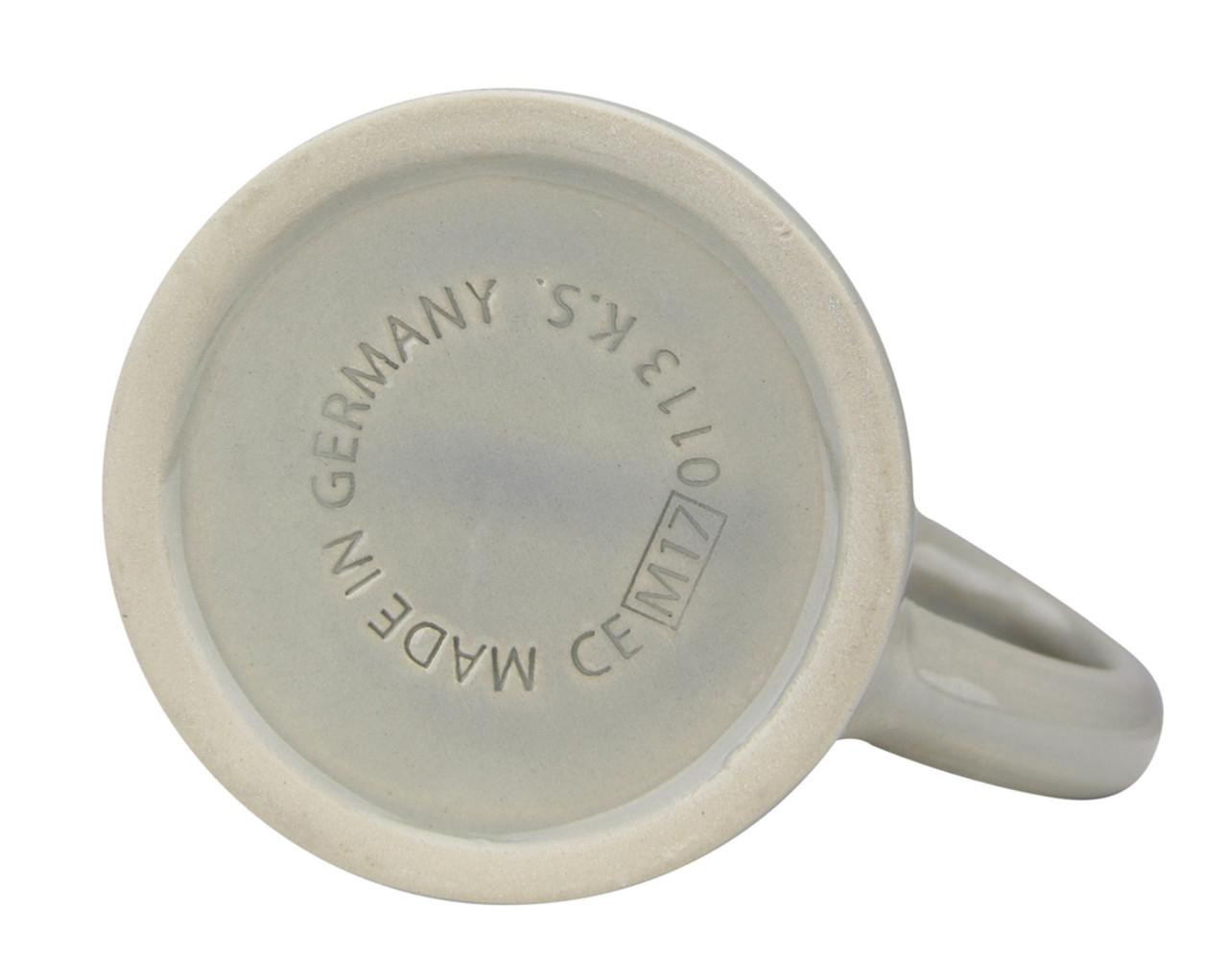 Base of Made in Germany Ceramic Mug