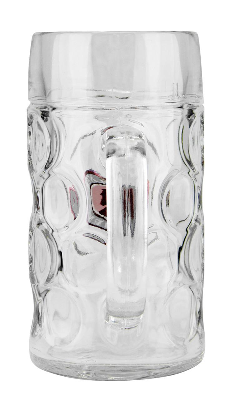 Oktoberfest Personalized Beer Mug 1 Liter