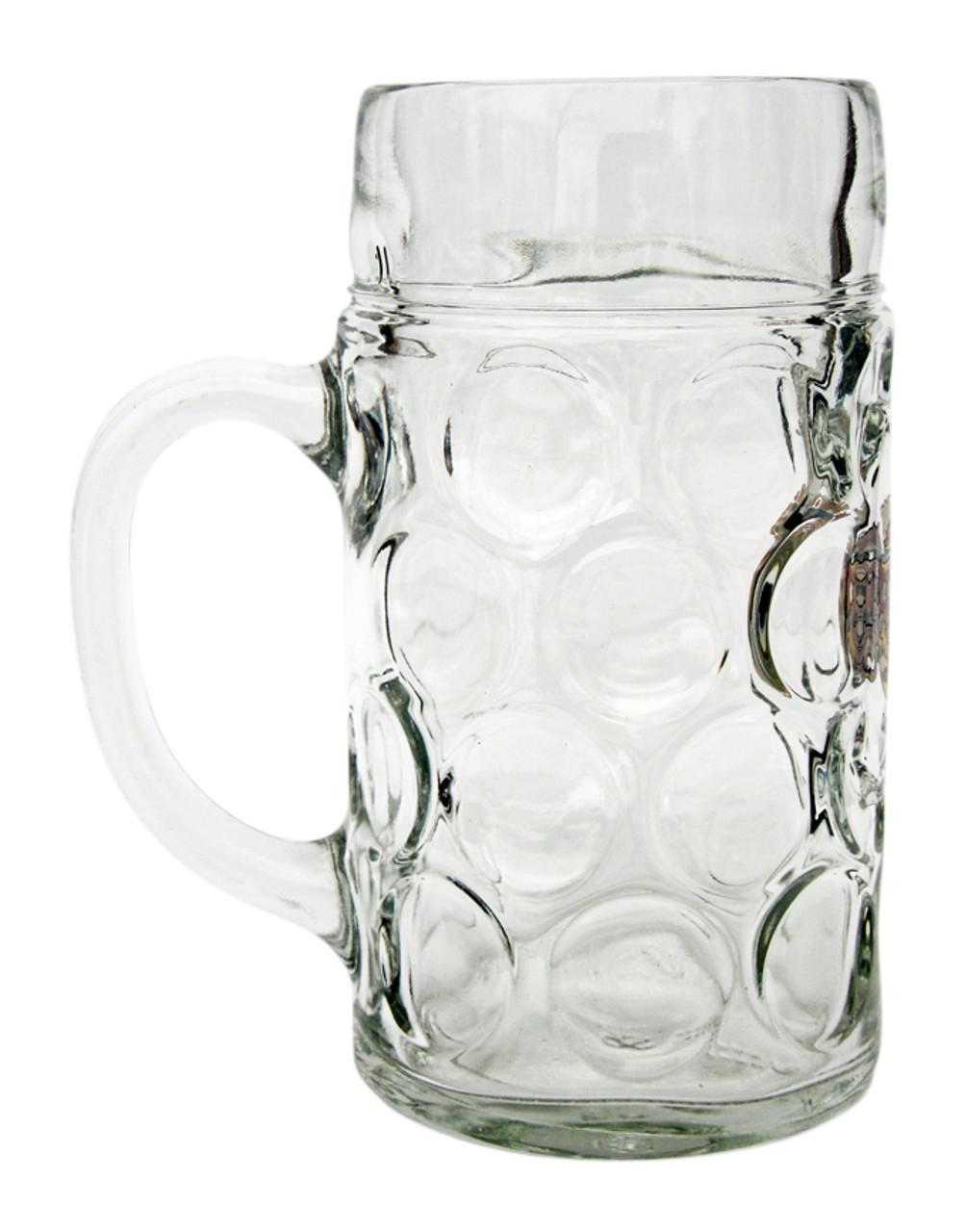 Personalized 1 Liter Rheinland Pfalz Oktoberfest Beer Mug