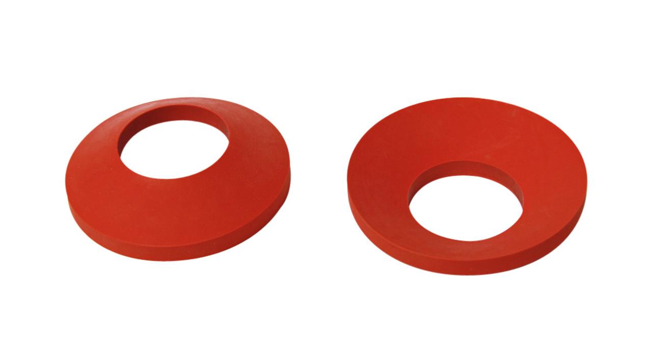 Flip Top Gasket Seals for 2 Liter Growlers
