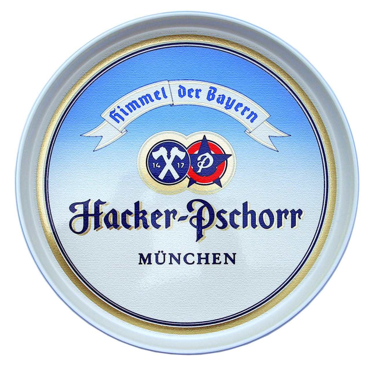 Hacker Pschorr Beverage Tray