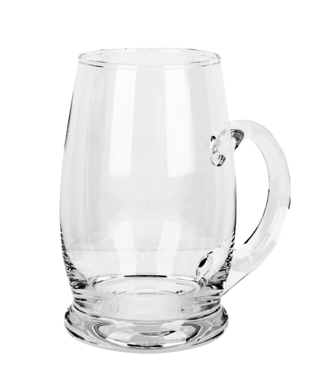Personalized Authentic German 0.5 Liter Riva Beer Mug