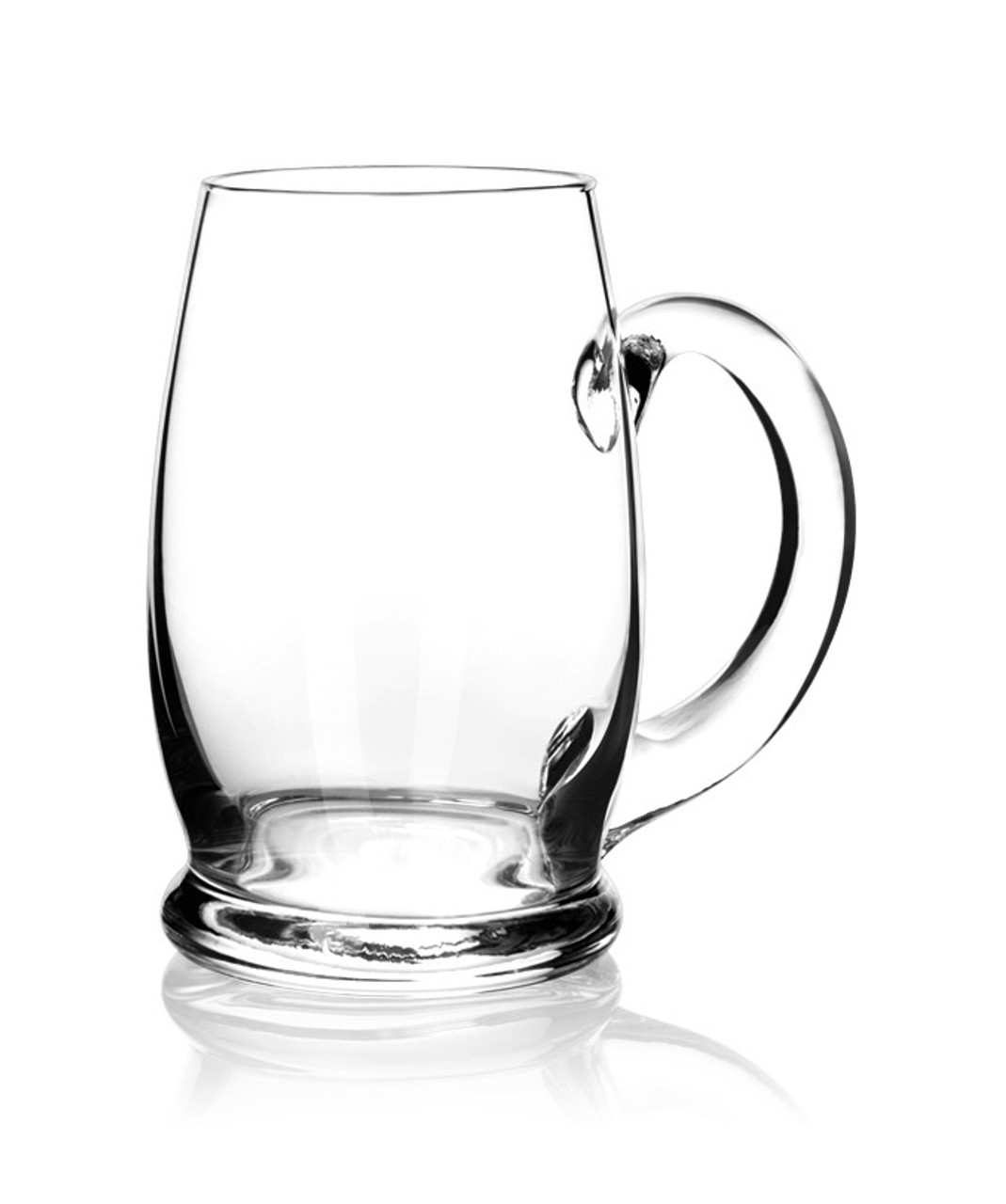 Custom Engraved 0.5 Liter Riva Beer Mug