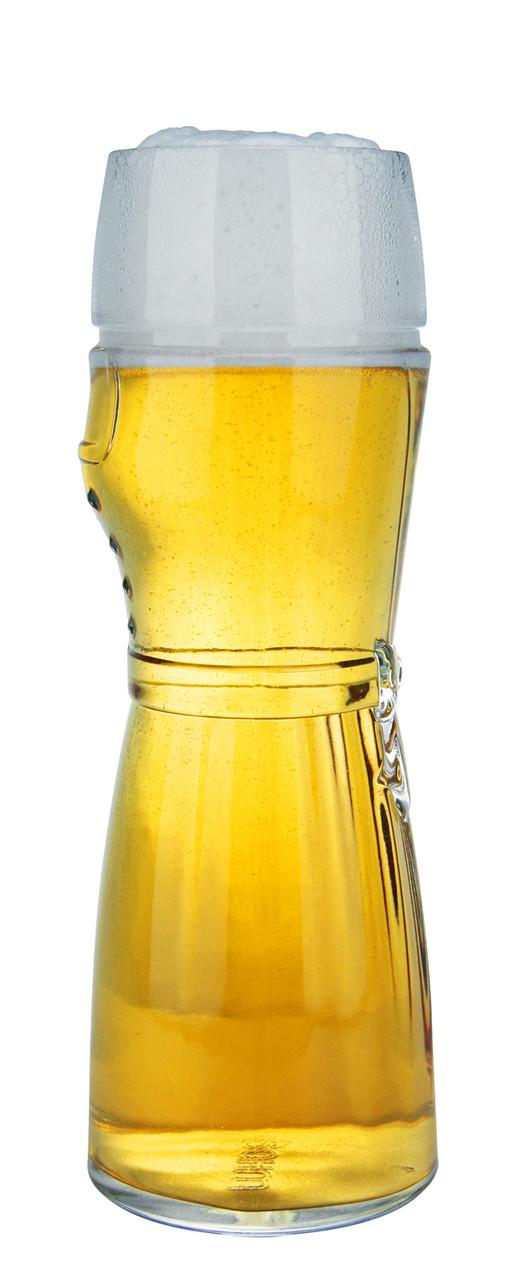Dirndl German Beer Glass for Sale Online