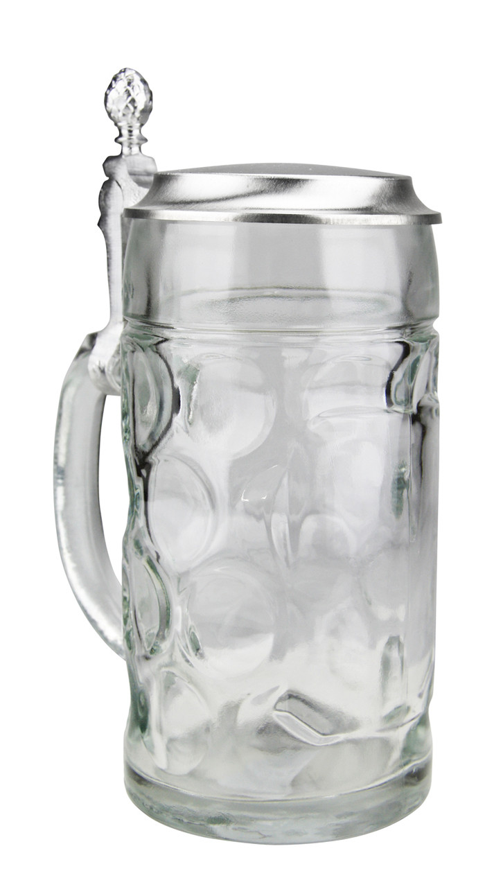 Authentic German Beer Glass Mug