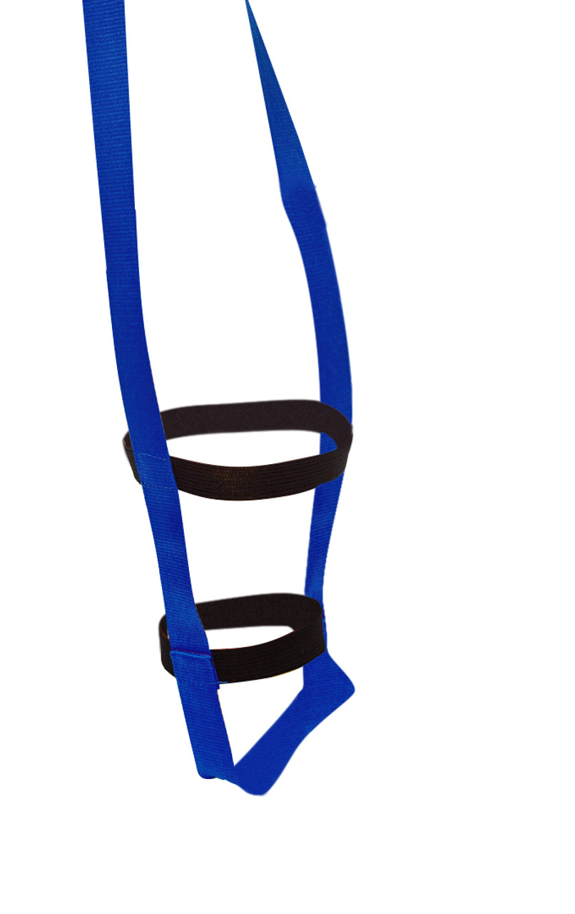 Royal Blue Lanyard for 1 Liter Plastic Beer Boot