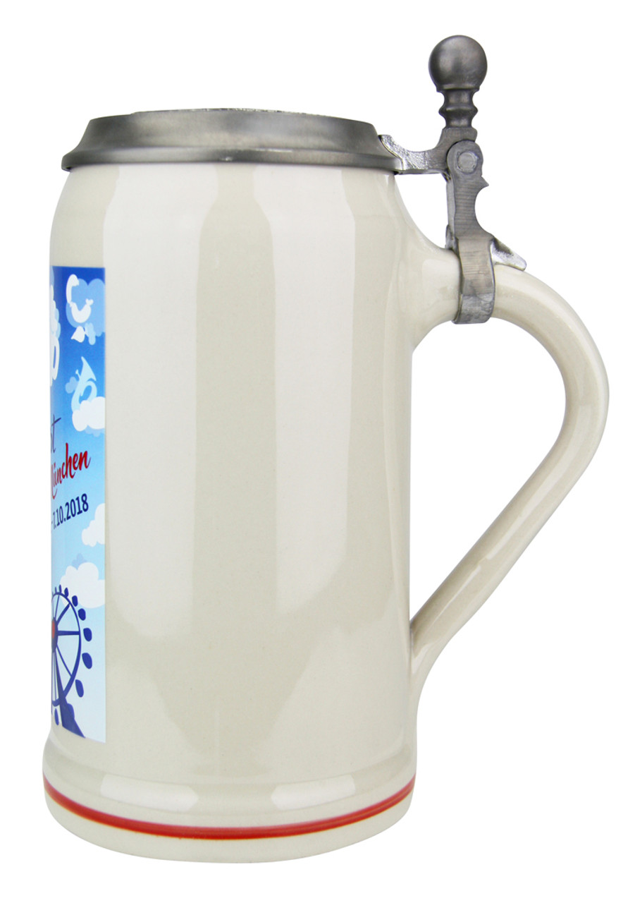 Munich 2018 Official Oktoberfest Beer Stein
