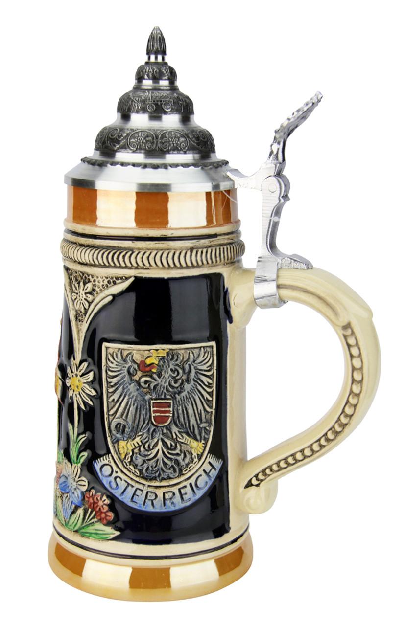 Graz Austria Beer Stein
