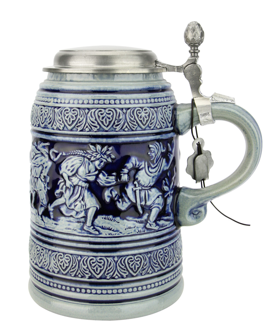 Zoller and Born Limitat 2003 Beer Stein