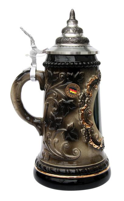 Baron von Steuben Beer Stein