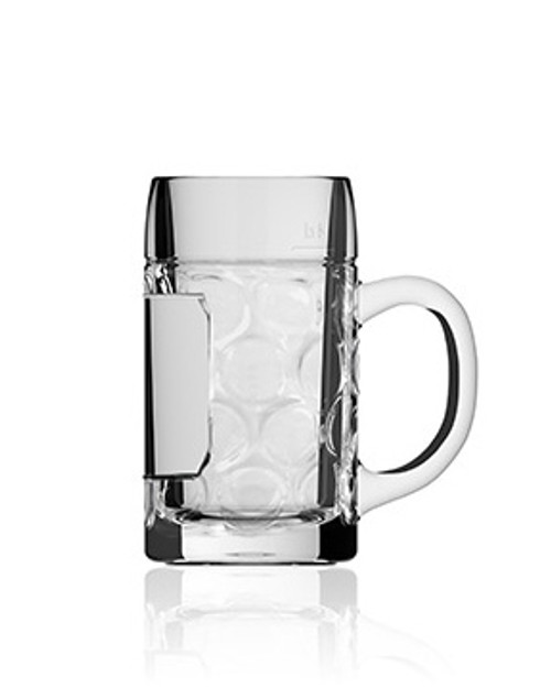 Beer Mug Shot Glass Rastal