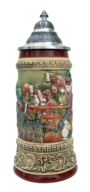 Drunken Knights Beer Stein