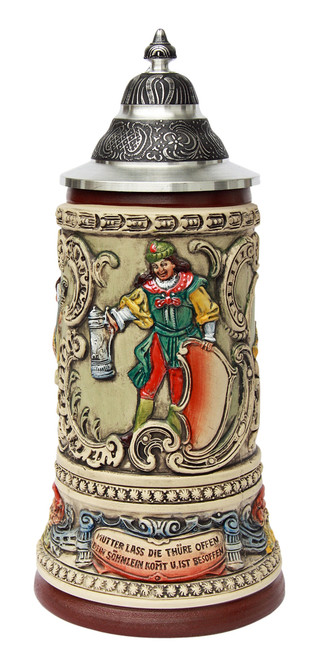 Friedolin Beer Stein