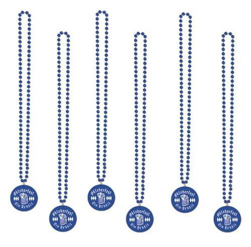 Oktoberfest Ein Prosit Beads 6 Pack