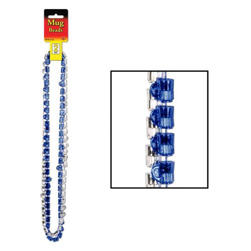 Oktoberfest Party Mug Beads 2 Pack