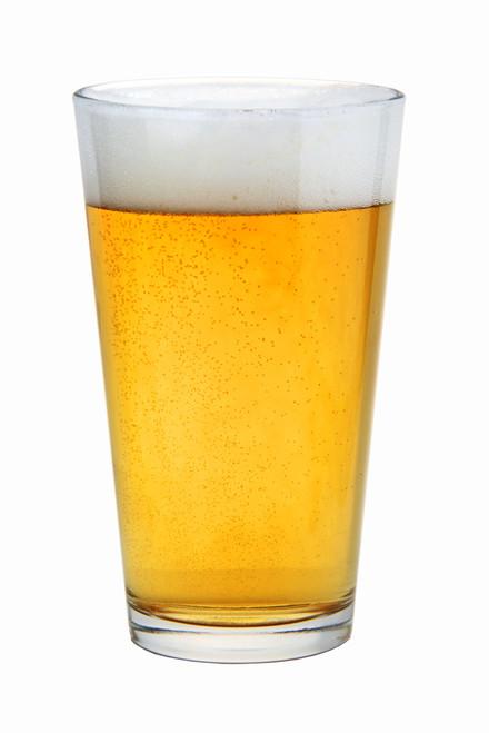 Custom Engraved German Beer Pint Glass