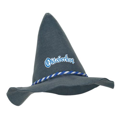Oktoberfest Felt Party Hat