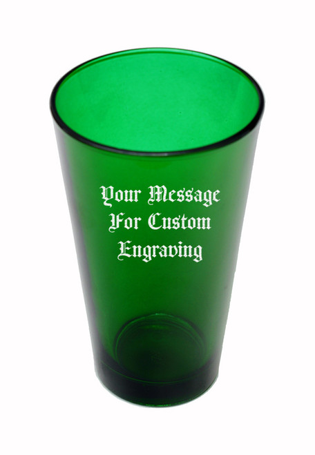 Custom Engraving Placement (personalized engraving adds $8.95 per item)