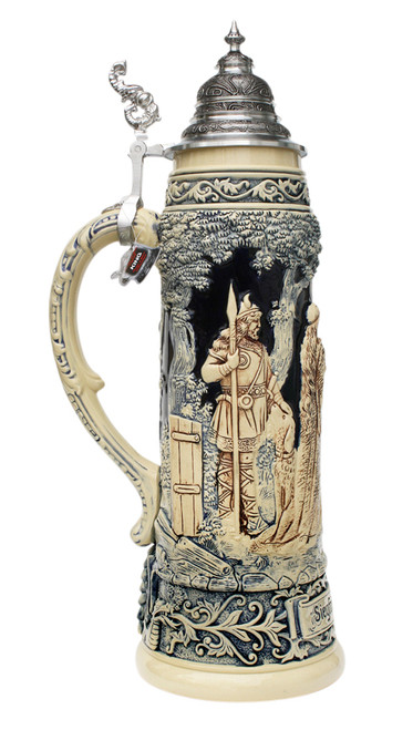 King Limitaet 2010 | Siegfrieds Return Antique Style Beer Stein