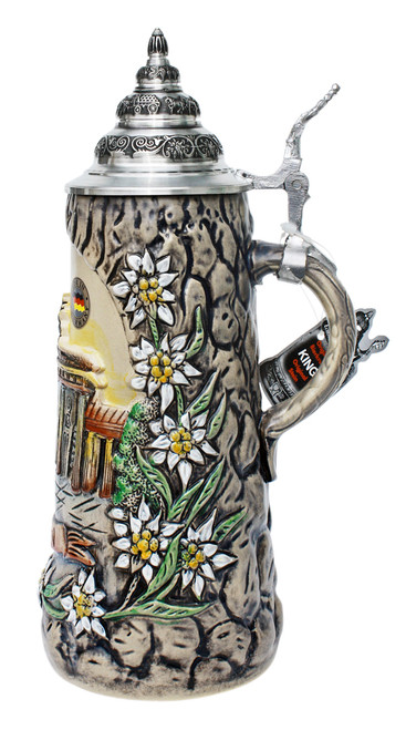Berlin Rock Grotto Beer Stein