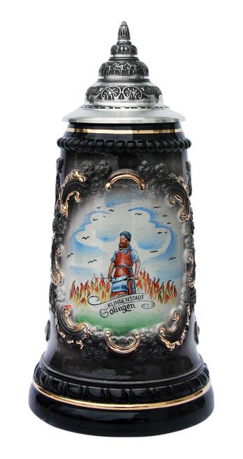 Solingen Souvenir Beer Stein
