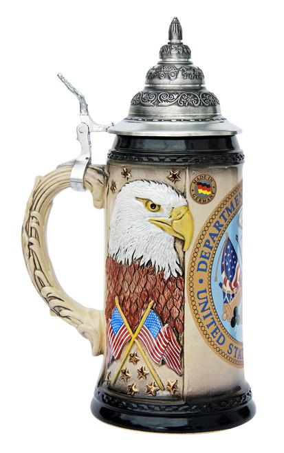 US Army Beer Stein