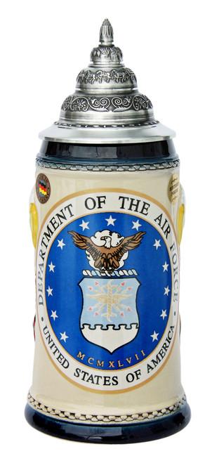 US Air Force Beer Stein
