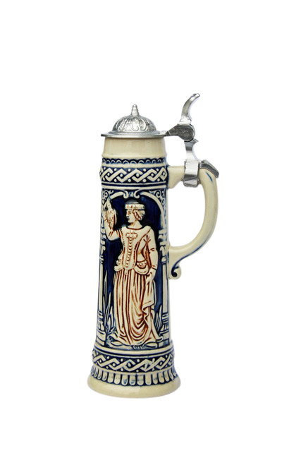 Falconer Mini German Schnapps Stein