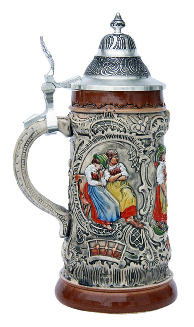 Mountain Meadow Traditional Beer Stein