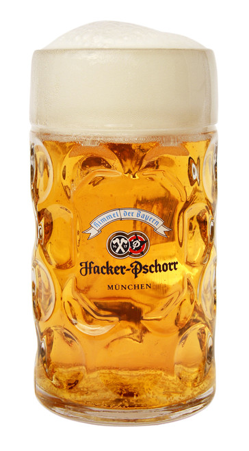 Hacker Pschorr Collectible Oktoberfest Beer Mug