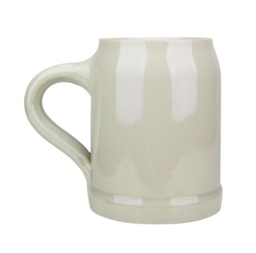 Neuschwanstein Stoneware Beer Mug 0.5 Liter