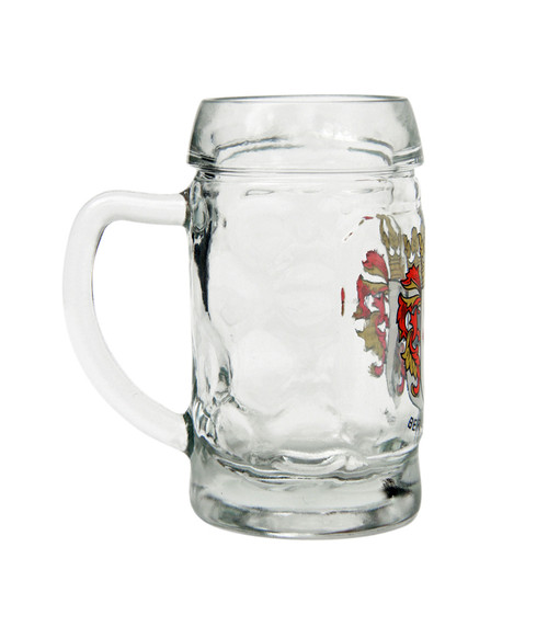 Berlin Beer Mug Shot Glass
