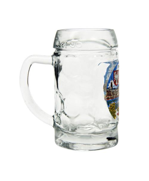 Frankfurt Beer Mug Shot Glass