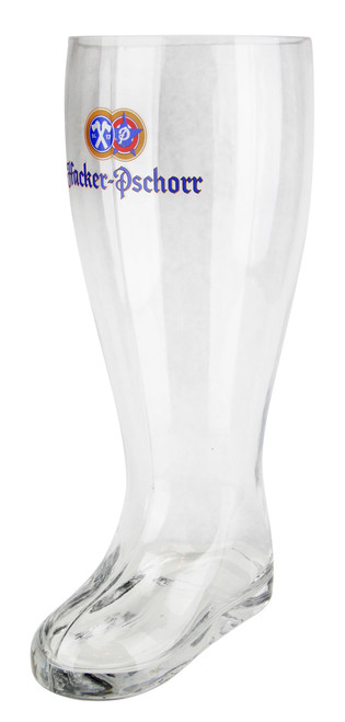 2 Liter Das Boot Beer Glass