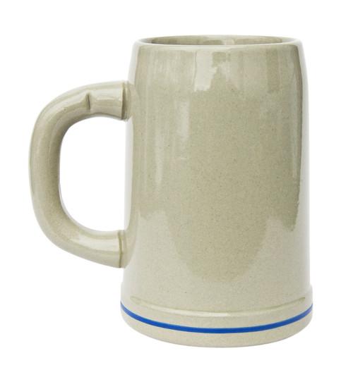 US Navy Stoneware Beer Mug 0.5 Liter