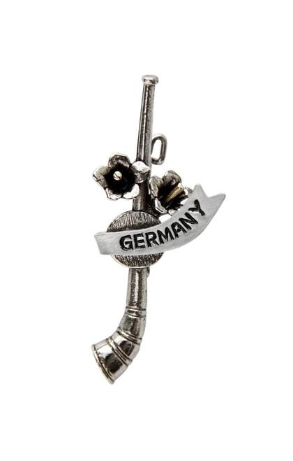 Germany Alphorn German Hat Pin