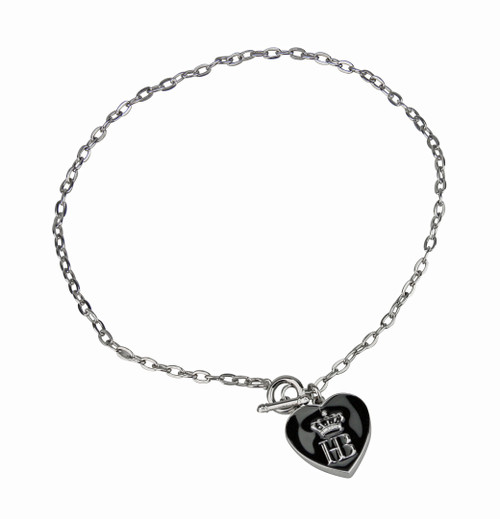 Hofbrauhaus HB Toggle Heart Necklace
