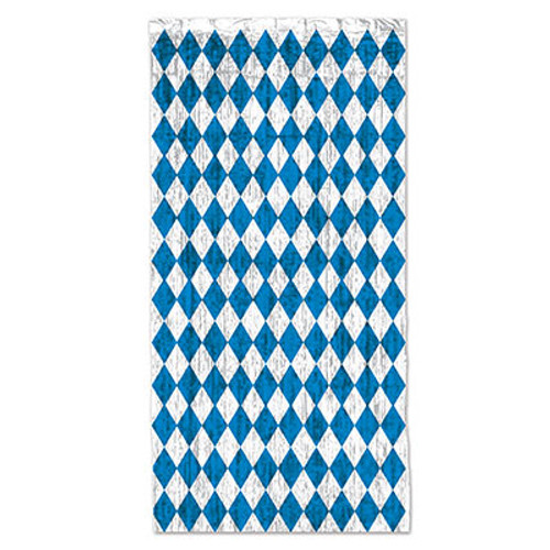 Oktoberfest Party Door Curtain Party Decoration