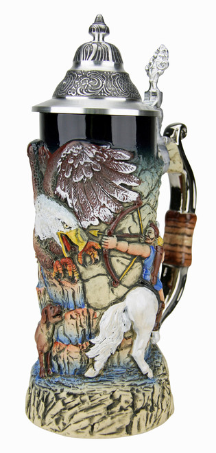 Griffin German Beer Stein