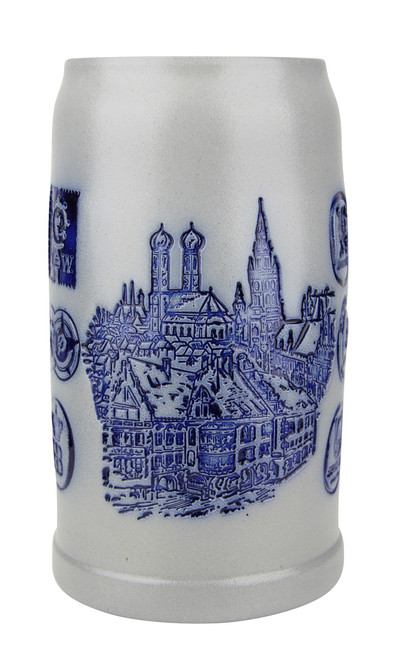 Ceramic Beer Steins For Sale Authentic German Stoneware