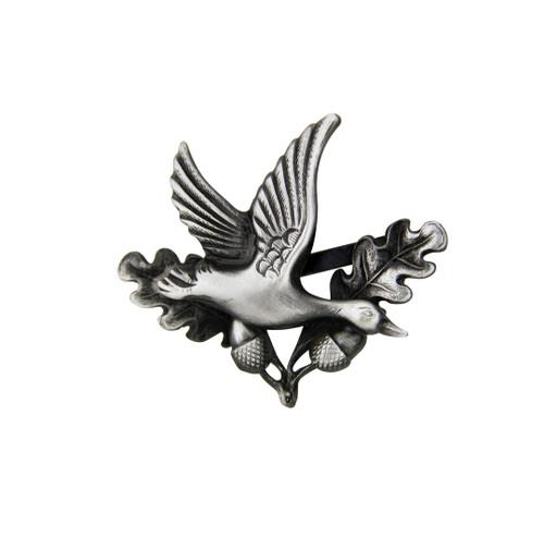 Duck German Hat Pin
