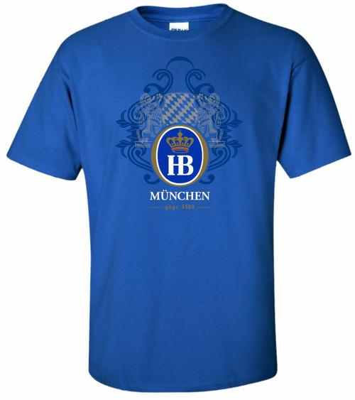 4bc0d5d80c German T Shirts for Sale   Hofbrauhaus Apparel   Funny German ...