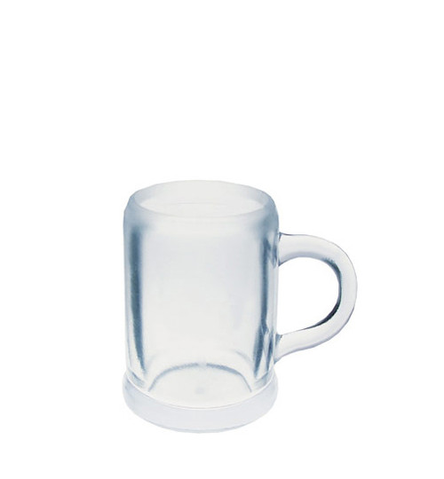 Plastic 2oz Mini Taster Shot Mug