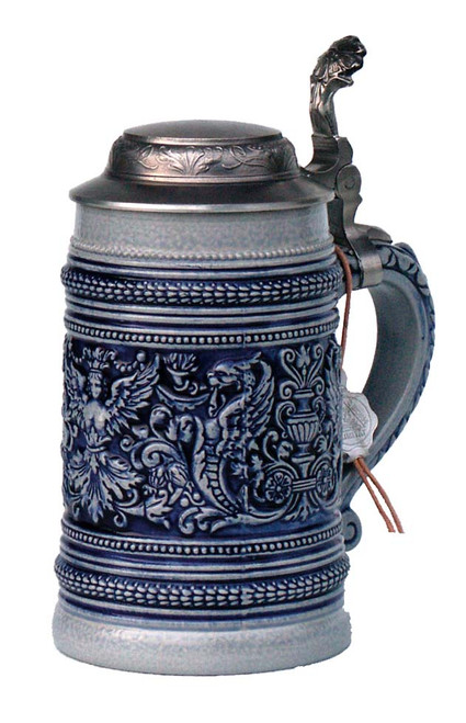 Zoller and Born Limitat 2000 Beer Stein
